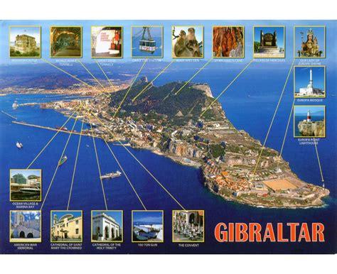 maps  gibraltar collection  maps  gibraltar