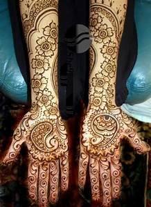 Indian, Diwali, Mehndi, Designs, -, Henna, Designs, For, Diwali, Karva, Chauth, U0026, Bhai, Dooj