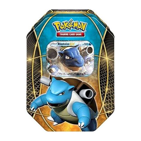 2021 pokemon cards mcdonalds happy meal pack 25th pokemon anniversary. Pokemon Cards Blastoise Ex - For Sale Classifieds