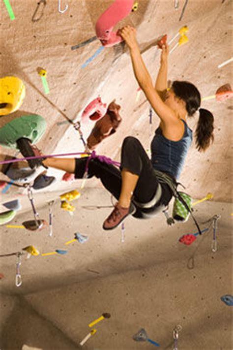 What Need Get Into Indoor Rock Climbing Cometao