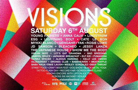 Visions 2016 - [ SPACE ]