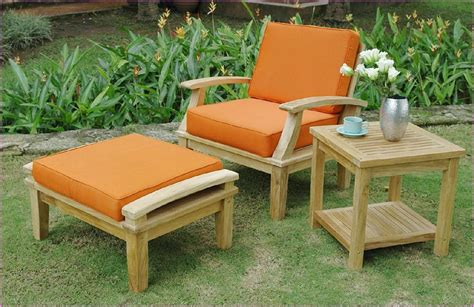 rustic wooden outdoor furniture home design ideas