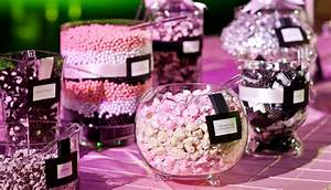 wedding wednesday custom wedding favors how39s married life With candy bar wedding favors