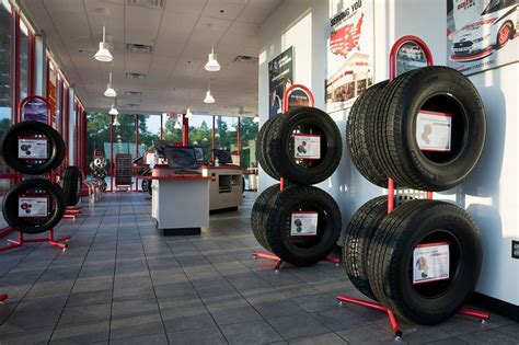 Discount Tire Office Photo