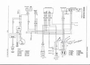 Crf250x-crf250r Electrical Swap In A Moriwaki