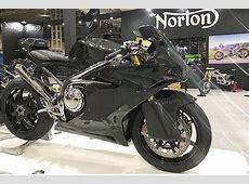 Nieuw 2019 Norton Superlight 650 Kort, snel en actueel