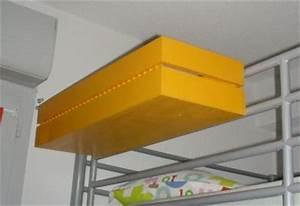 Table De Nuit Pour Lit Mezzanine : etagere pour mezzanine ikea table de lit ~ Melissatoandfro.com Idées de Décoration