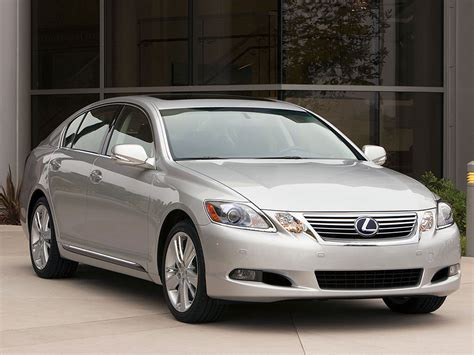 2010 Lexus Gs 350 Reviews, Specs And Prices
