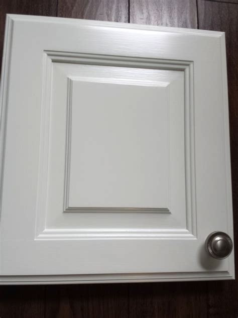 Benjamin Moore White Dove In Advance Paint Hardware From