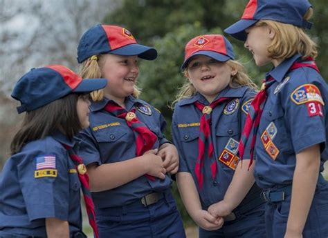 Family Scouting | Erie Shores Council - Toledo, Ohio