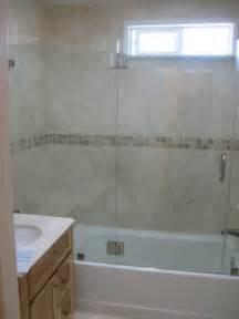 Frameless Shower Door Sweep