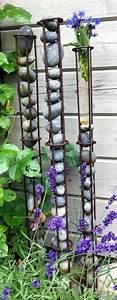 Diy, Garden, Ideas, With, Rocks, U2022, The, Garden, Glove