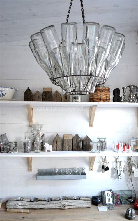 wine glass rack chandelier woodworking