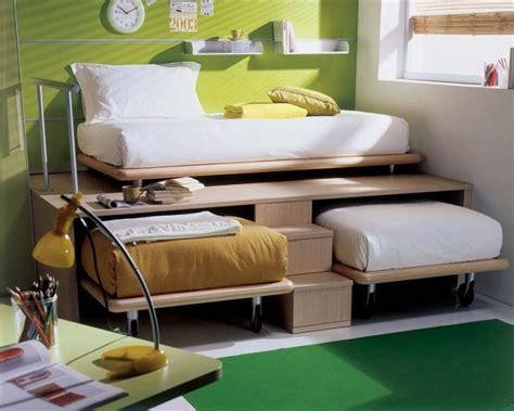 place de chambre 16 idées d 39 aménagement pour les petites chambres