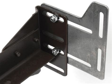 Headboard Attachment Hardware by Bed Claw Bed Modification Plate Headboard
