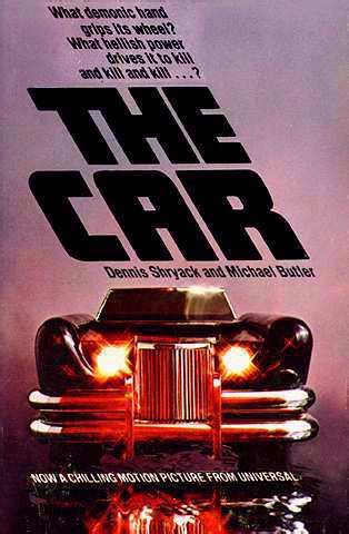 The Car by The Car Tv Tropes