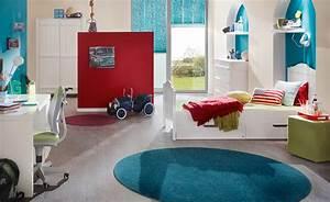 Schöne Tapeten Für Kinderzimmer : kinderzimmer dekorieren ~ Markanthonyermac.com Haus und Dekorationen