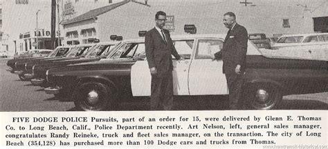 The 1970 Hamtramck Registry   Dealership Photos