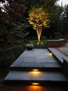 Large Fairy Lights Outdoor 25 Best Landscape Lighting Ideas And Designs For 2020