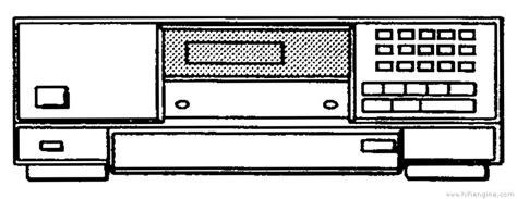 Compact Disc Auto Changer