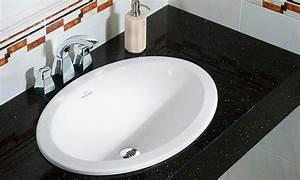 Loop And Friends : vasque encastrer villeroy boch loops friends bathroom pinterest ~ Eleganceandgraceweddings.com Haus und Dekorationen