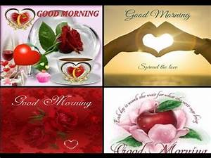 Cute Romantic Good Morning Love Sms for Someone Special ...