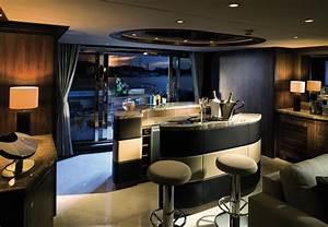 Luxury, Yacht, Interior, Design