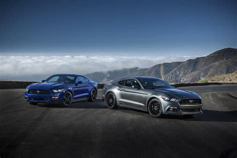 best mustang usa a 2015 ford mustang named best sports value in america