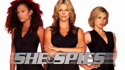 Spies She Tv 2002 Fanart Series Season