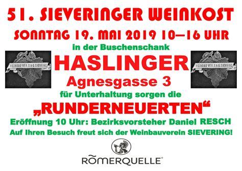 Sitemap  Sieveringer Kulturverein