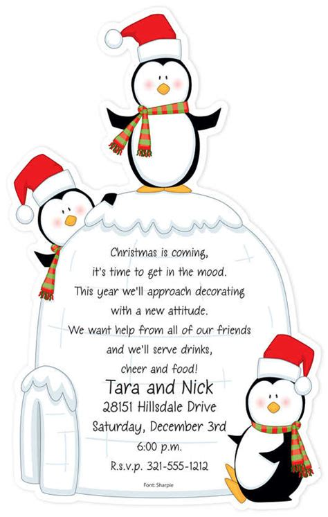 christmas potluck poem invitations invitations for special events