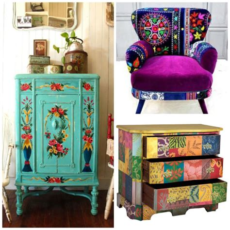 Hippie Home Decor Bohemian Interior, Bohemian Decor Style