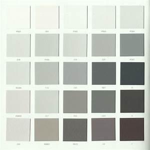nouveau nuancier ressource kreative deco With palette de couleur peinture murale 11 deco en rouge