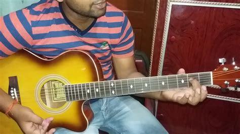 Raabta Guitar Tab Tutorial --- Arijit Singh And Nikita