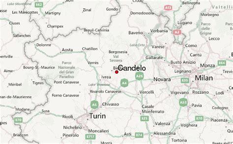 Candelo Meteo by Guide Urbain De Candelo