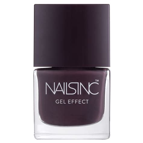 nails  gel effect  oxford street  shipping