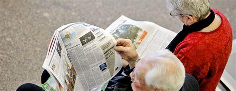 Saeima nolemj preses izdevumu piegādes kompensēt arī 2022.gadā / Diena