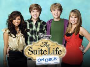 the suite on deck episode guide tv times news zap2it