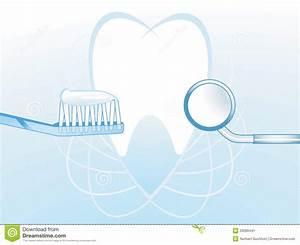 Dental Hygiene Illustration Stock Image - Image: 26066441
