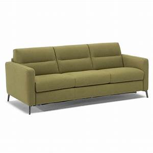 natuzzi editions isacco large sofa bed with greenplus With natuzzi sectional sofa bed