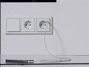 Elektroinstallation Kosten Pro Steckdose : bei offenem grundriss auf ausreichend steckdosen achten ~ Lizthompson.info Haus und Dekorationen