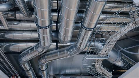 Duct Installation Service Company in Dubai  Air/Kitchen
