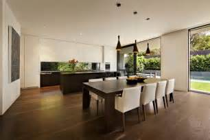 kitchen and dining design ideas shaw design modern dining rooms
