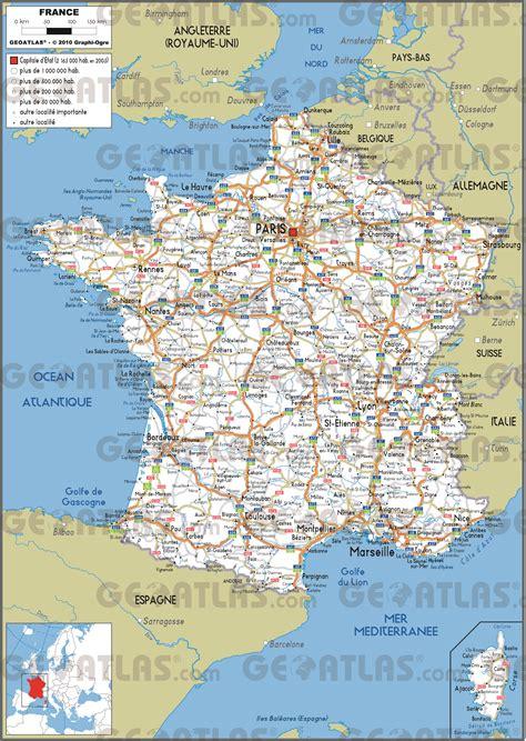 Carte De Pdf by Preview Maps