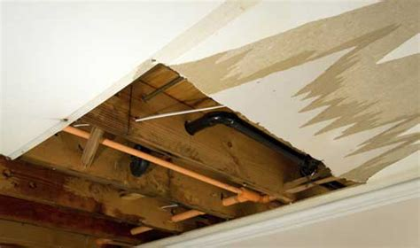 leaking pipe  wall insurance nationwide dagoreducation