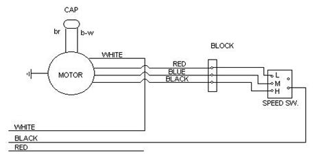 blower motor for exhaust fan electrical diy chatroom home improvement forum