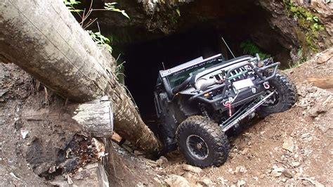 Ramp Exit (exploring Mines)