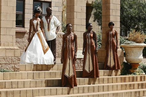 Afrocentric (african Centered)weddings