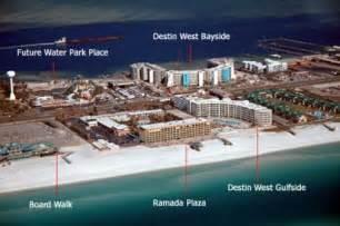 Destin West Beach Resort Fort Walton