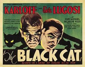 The Black Cat (1934) | B-Movie BFFs!